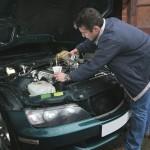 Ahorra en el taller, arreglando tú mismo el coche