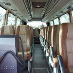 ¿Conoces cuánto cuesta alquilar un autobús? Aquí te explicamos