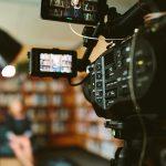 Por qué debo grabar en vídeo los eventos de mi empresa