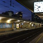 Estación de tren en Bruselas: Tips para hacer un itinerario de viaje por Europa