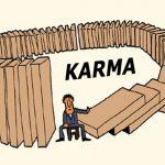 El karma y el Tarot ¿Guardan relación?