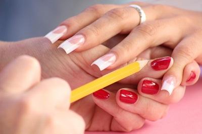 curso uñas acrílicas