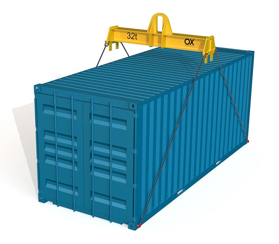 : transporte de maquinaria pesada
