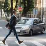Una Descripción General de Lesiones de Peatones Causadas por Accidentes Automovilísticos