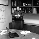 Hugo Villanueva Cantón: gran empresario y fundador de Toka