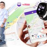 GPS Para niños