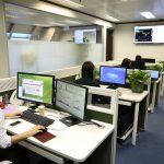 Rotulación completa de oficinas